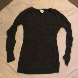 Maternity Sweater. Size M